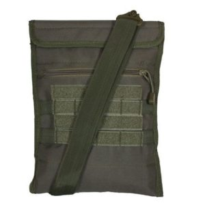 """""""Go Anywhere"""" Tactical OTS Tablet Case"""
