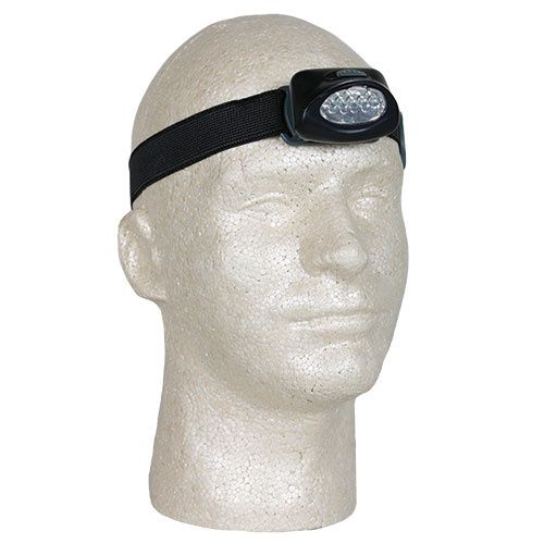 5 LED Headlamp