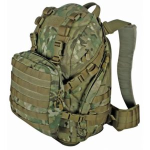 Advanced Expeditionary Pack