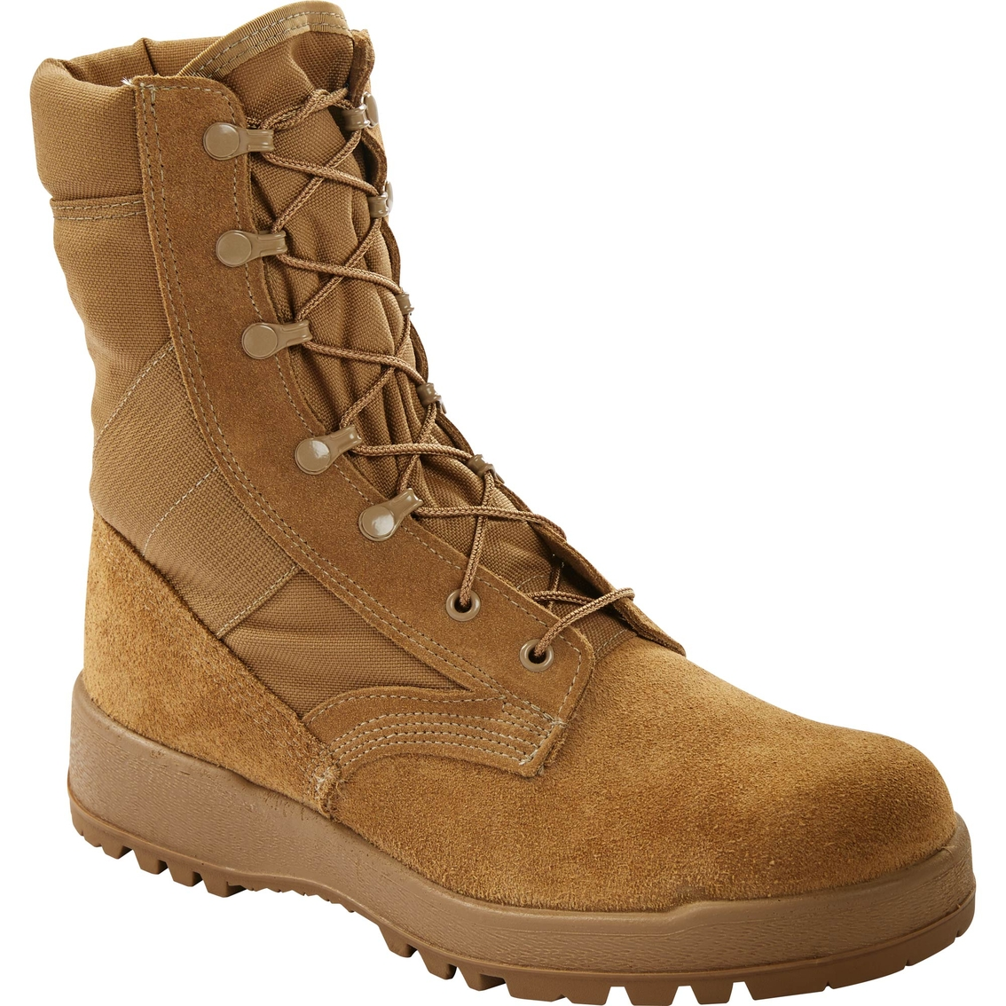 Standard Issue Combat Boots